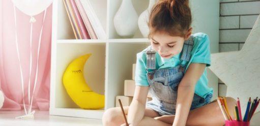 Jak urządzić pokój przedszkolaka? 5 ważnych wskazówek