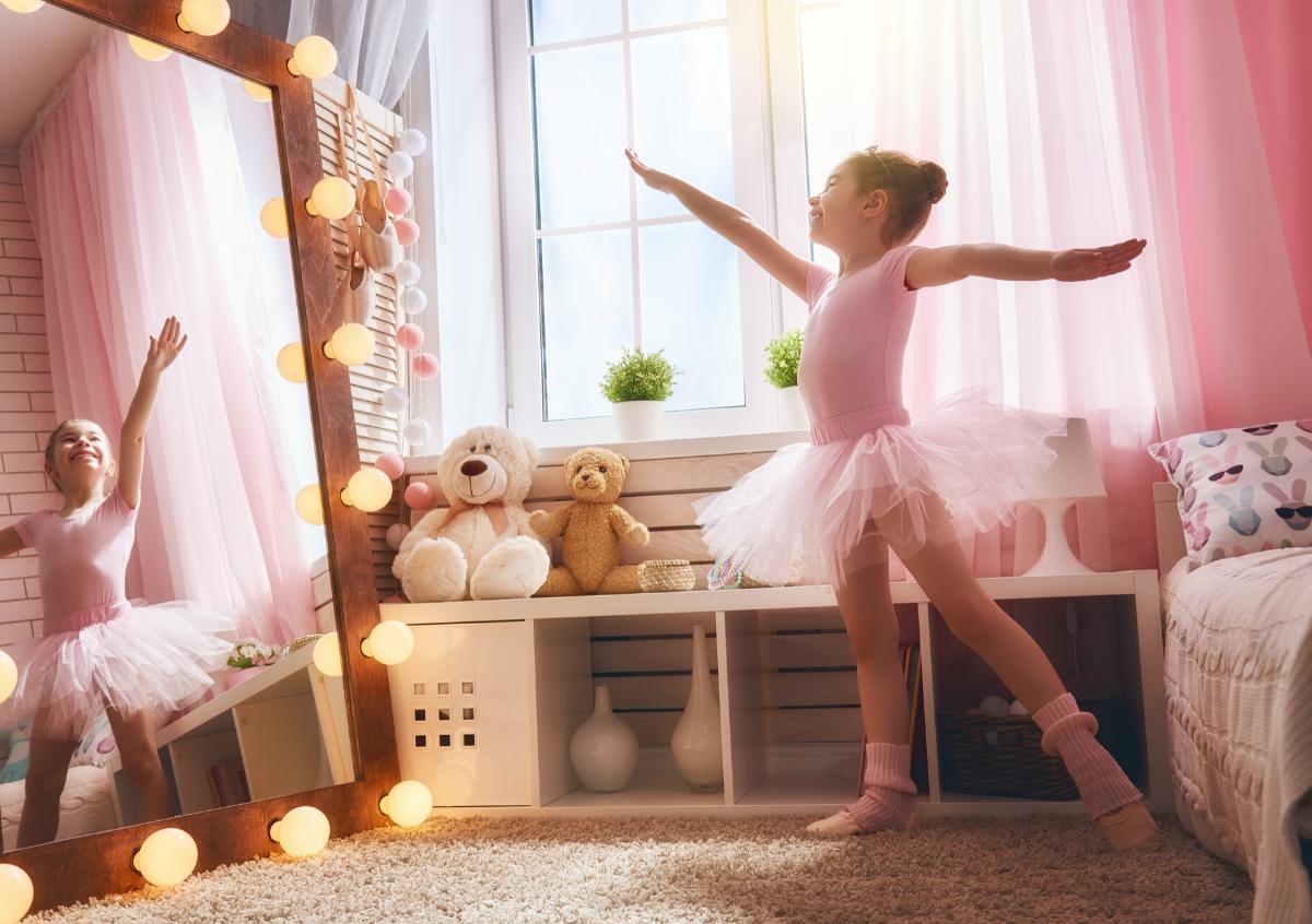 Tworzymy przyjazną przestrzeń dla dzieci zzaburzeniami integracji sensorycznej