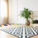 Kreatywne sposoby natworzenie przyjaznej przestrzeni dla dziecka niedowidzącego