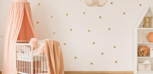 Jak urządzić pokój dziecięcy wstylu minimalistycznym