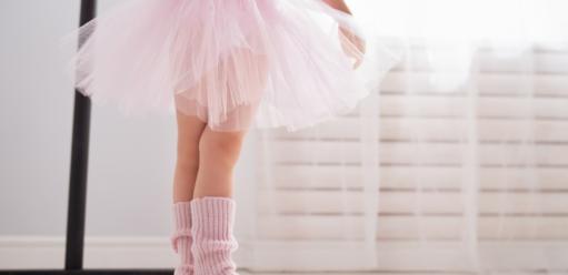 Modne iwygodne panele dopokoju dziecka
