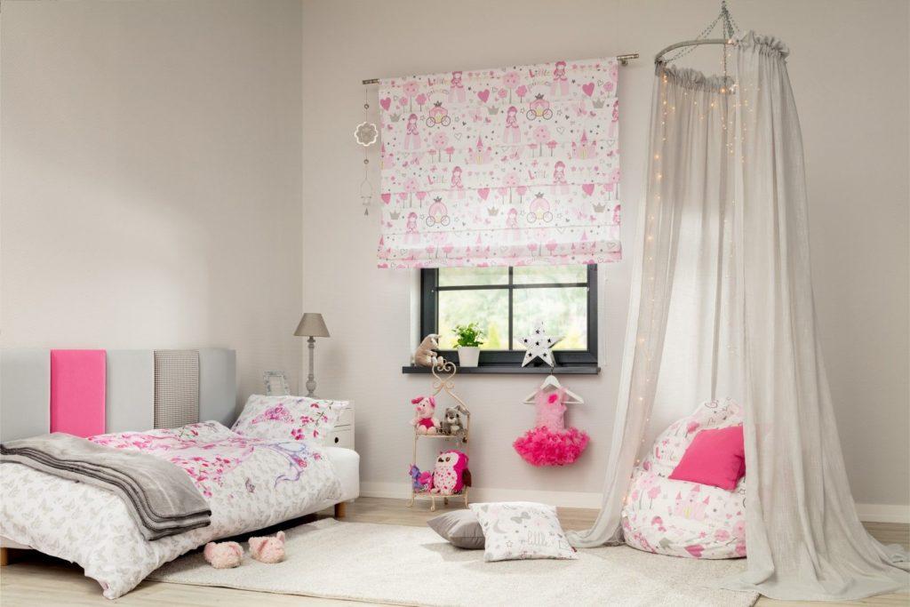 dekoracje pokoju dziecka