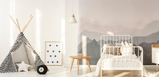 Jak zaprojektować pokój dla maluszka? 7 wskazówek, które pomogą odnieść sukces!