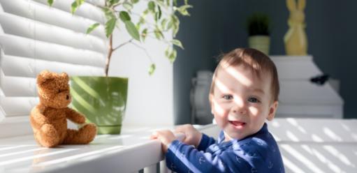 Jak nawilżyć pokój dziecka?