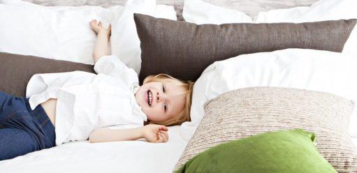 Pościel zkory – czywarto kupić ją dla swojego dziecka?