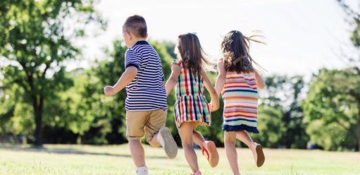 Urządzamy funkcjonalny pokój dla trójki dzieci