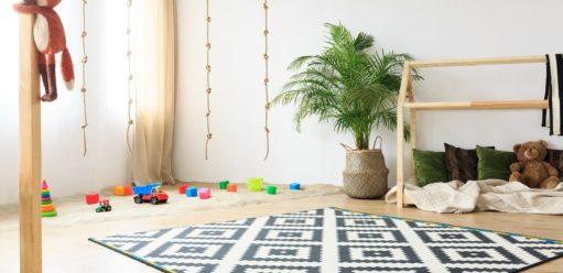 Meble handmade idealne dopokoju dla dziecka